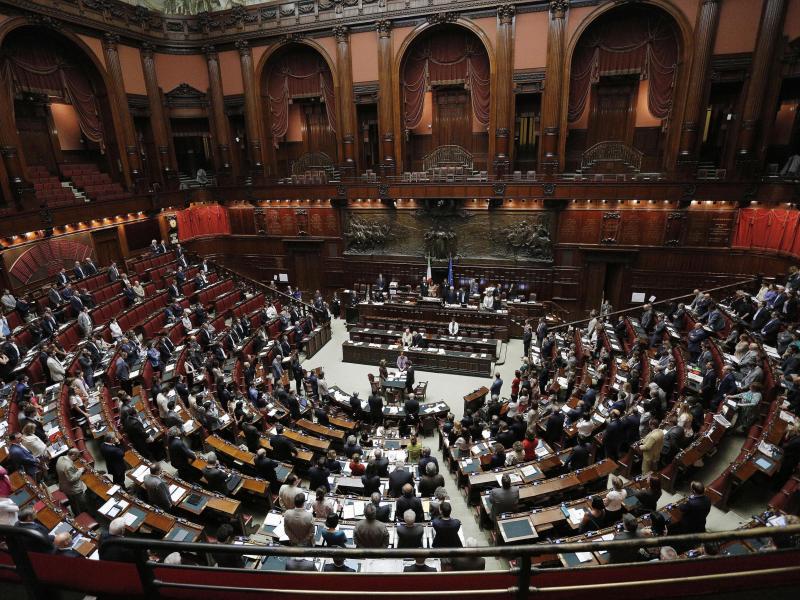 Decreto del fare conversione in legge 98 2013 recover web for Camera deputati web