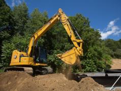 escavatore-CAT-315-GC