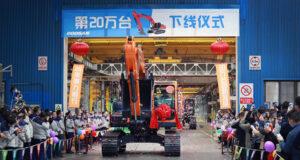 Doosan_200,000CEX_China