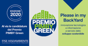FISE Assoambiente PIMBY Green