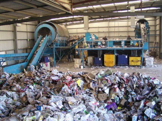 impianto-rifiuti