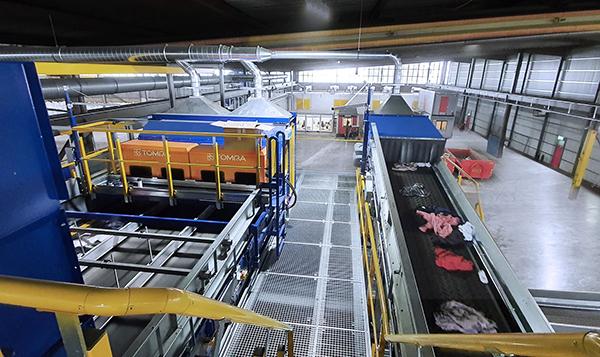 textile-sorting-plant