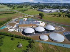WELTEC-biomethane-plant