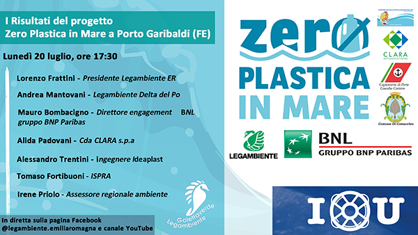 Zero Plastica in Mare_scheduled