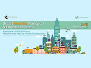 smat mobility transprt & logistic summit