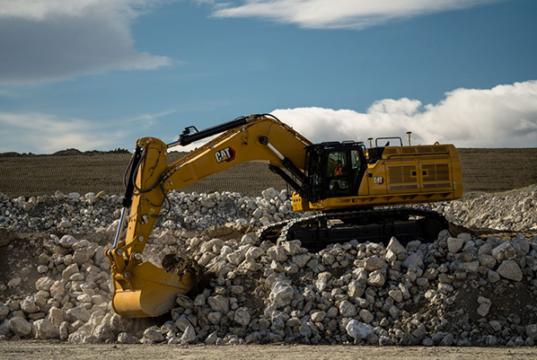 escavatore-cat-352