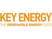 Key energy logo
